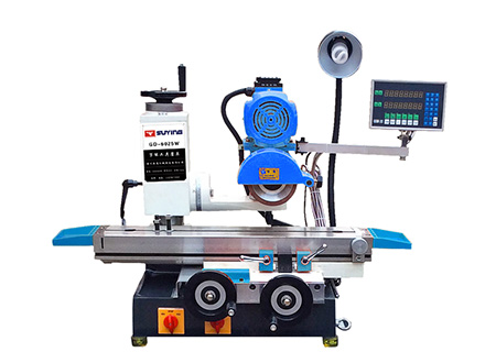Eagle GD-6025W tool grinder (with digital display)