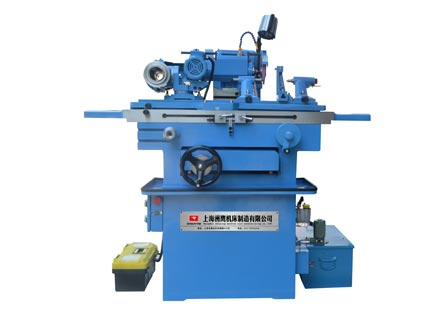 MQ6025A Multifunctional Tool Grinder